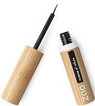 Düfte, Parfümerie und Kosmetik Eyeliner - Zao Liquid Eyeliner