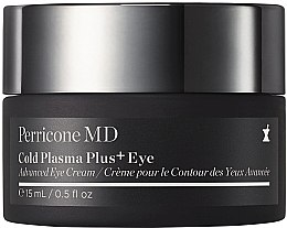 Düfte, Parfümerie und Kosmetik Anti-Aging Augencreme - Perricone MD Cold Plasma+ Advanced Eye Cream