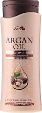 Haarspülung mit Arganöl - Joanna Argan Oil Hair Conditioner — Bild N4