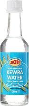 Düfte, Parfümerie und Kosmetik Kewra-Wasser (Blumen Wasser) - KTC Kewra Water