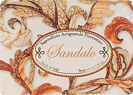 Düfte, Parfümerie und Kosmetik Kosmetische Seife Sandelholz - Saponificio Artigianale Sandalwood