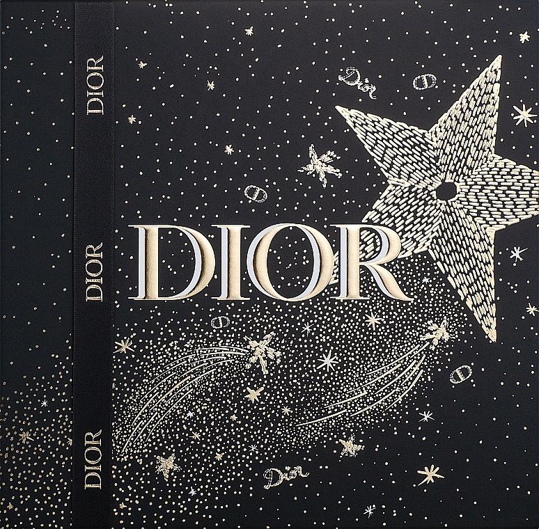 Dior Sauvage Eau de Parfum - Duftset (Eau de Parfum 100ml + Eau de Parfum 10ml + After Shave Balsam 50ml)