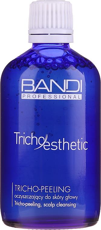 Reinigungspeeling für die Kopfhaut - Bandi Professional Tricho Esthetic Tricho-Peeling Scalp Cleansing