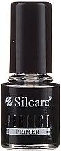 Düfte, Parfümerie und Kosmetik Nagelunterlack - Silcare Perfect Primer