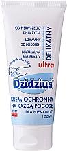 Düfte, Parfümerie und Kosmetik Hypoallergene schützende Creme für alle Jahreszeiten für Kinder und Babys - Dzidzius Hypoallergenic Cream