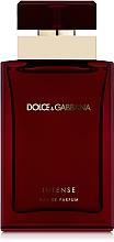Düfte, Parfümerie und Kosmetik Dolce & Gabbana D&G Pour Femme Intense - Eau de Parfum