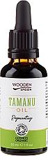 Düfte, Parfümerie und Kosmetik Kaltgepresstes Tamanuöl - Wooden Spoon Tamanu Oil