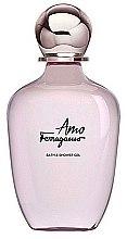 Düfte, Parfümerie und Kosmetik Salvatore Ferragamo Amo Ferragamo - Duschgel