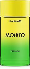 Düfte, Parfümerie und Kosmetik Jean Marc Mohito - Eau de Parfum