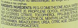 Schützendes Haaröl - Davines Protection Provider Oil — Bild N3