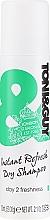 Düfte, Parfümerie und Kosmetik Trockenshampoo - Toni & Guy Cleanse Dry Shampoo