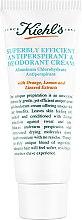 Düfte, Parfümerie und Kosmetik Deo-Creme Antitranspirant - Kiehl's Superbly Efficient Anti-Perspirant and Deodorant