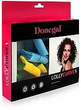 Düfte, Parfümerie und Kosmetik Lockenwickler 5007 - Donegal Lolly Curves