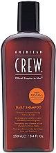Düfte, Parfümerie und Kosmetik Shampoo für normales bis fettiges Haar - American Crew Daily Shampoo