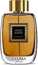 Düfte, Parfümerie und Kosmetik Exuma Wood Sultan - Eau de Parfum