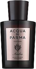 Düfte, Parfümerie und Kosmetik Acqua di Parma Colonia Ambra Cologne Concentree - Eau de Cologne