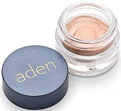Düfte, Parfümerie und Kosmetik Lidschattenbase - Aden Cosmetics Eye Primer