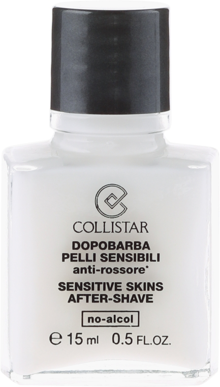 Set - Collistar Uomo Attivi Puri Collageno Anti-Arrugas Regenerante — Bild N3