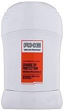 Düfte, Parfümerie und Kosmetik Deodorant Stick für Männer - Axe Adrenaline Deodorant