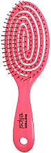 Düfte, Parfümerie und Kosmetik Entwirrbürste für kurzes Haar rosa - Beter Elipsi Detangling Brush