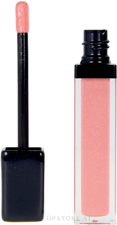 Flüssiger Lippenstift - Guerlain Kiss Kiss Liquid Lipstick Gliter — Bild L304 - Romantic Glitter
