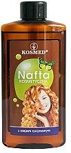 Düfte, Parfümerie und Kosmetik Kosmetisches Haaröl mit Rizinusöl - Kosmed