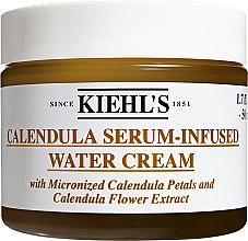 Düfte, Parfümerie und Kosmetik Feuchtigkeitscreme mit Ringelblumenkonzentrat - Kiehl's Calendula Serum-Infused Water Cream