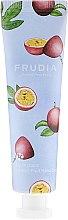 Düfte, Parfümerie und Kosmetik Feuchtigkeitsspendende Handcreme mit Passionsfruchtextrakt - Frudia My Orchard Passion Fruit Hand Cream