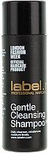 Düfte, Parfümerie und Kosmetik Sanftes Shampoo für den täglichen Gebrauch - Label.m Cleanse Gentle Cleansing Shampoo