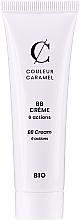 BB Creme mit Hyaluronsäure - Couleur Caramel BB Cream — Bild N2
