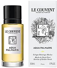 Düfte, Parfümerie und Kosmetik Le Couvent des Minimes Aqua Palmaris - Eau de Toilette