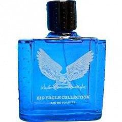 Real Time Big Eagle Collection Blue - Eau de Parfum