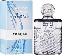 Rochas Eau De Rochas Fraiche - Eau de Toilette — Bild N2