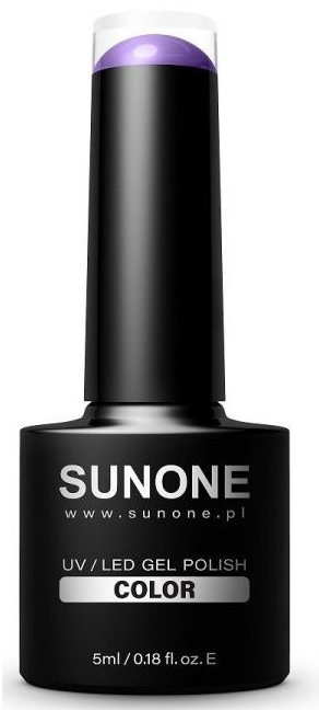 UV/LED Gel-Nagellack - Sunone UV/LED Gel Polish Color