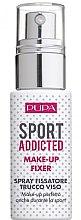 Düfte, Parfümerie und Kosmetik Make-up Fixierspray - Pupa Sport Addicted Make Up Fixer