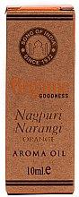 Düfte, Parfümerie und Kosmetik Duftendes Öl für Aroma-Diffusor Orange - Song of India Orange Oil