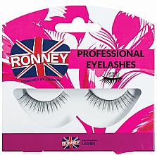 Düfte, Parfümerie und Kosmetik Künstliche Wimpern - Ronney Professional Eyelashes RL00013