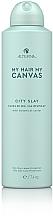 Düfte, Parfümerie und Kosmetik Haarspray mit botanischem Kaviar - Alterna My Hair My Canvas City Slay Shielding Hairspray