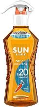 Düfte, Parfümerie und Kosmetik Sonnenschützendes trockenes Körperöl SPF 20 - Sun Like Dry Oil Spray SPF 20