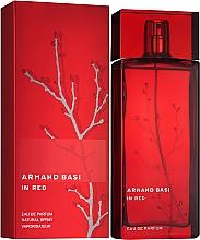 Düfte, Parfümerie und Kosmetik Armand Basi In Red Eau de Parfum - Eau de Parfum