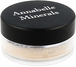 Düfte, Parfümerie und Kosmetik Mattierendes Gesichtspuder - Annabelle Minerals Matte Powder