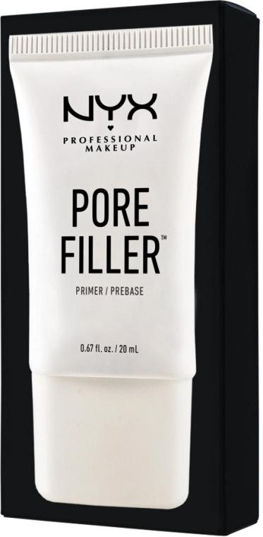 Make-up Base - NYX Professional Makeup Pore Filler — Bild N2