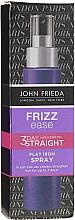 Düfte, Parfümerie und Kosmetik Glättendes Spray für lockiges Haar - John Frieda Frizz-Ease 3-Day Straight Semi-Permanent Styling Spray