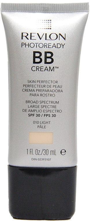 BB Gesichtscreme SPF 30 - Revlon PhotoReady BB Cream — Bild Light