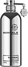 Düfte, Parfümerie und Kosmetik Montale Black Musk - Eau de Parfum