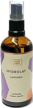 Düfte, Parfümerie und Kosmetik Lavendel-Hydrolat - Nature Queen Hydrolat Lavender