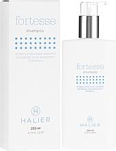 Düfte, Parfümerie und Kosmetik Shampoo gegen Haarausfall - Halier Fortesse Shampoo
