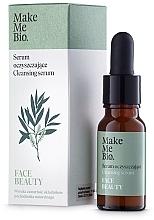 Düfte, Parfümerie und Kosmetik Gesichtsserum - Make Me Bio Beautiful Face Serum