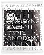 Düfte, Parfümerie und Kosmetik Gesichtspeelingtücher zur Hauterneuerung - Comodynes Easy Peeling