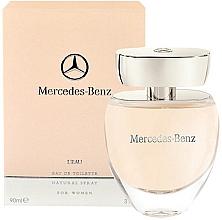 Mercedes-Benz L`Eau - Eau de Toilette — Bild N4